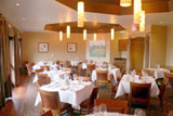Baily Restaurant Discount Package With Palomar Hotel