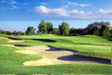 Temecula Creek Golf and Palomar Inn Hotel Package Deal