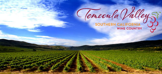 Tour The Temecula Wine Country With The Historic Palomar Hotel